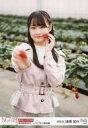 【中古】生写真(AKB48・SKE48)/アイドル/NGT48 07920 : 諸橋姫向/「新潟県新潟市・いちご狩り果樹園」「2020.MAR.」/NGT48 ロケ生写真ランダム 2020.March