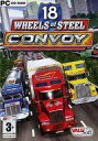 【中古】Windows98/Me/2000/XP CDソフト 18 WHEELS of STEEL:CONVOY[EU版]