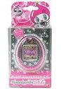 ショッピングたまごっち 【中古】おもちゃ [破損品] Tamagotchi iD L Princess Spacy ver. ピンクブラック