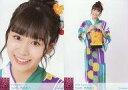 【エントリーでポイント10倍!(7月11日01:59まで!)】【中古】生写真(AKB48・SKE48)/アイドル/NMB48 ◇内木志/2019 August-rd ランダム生写真 2種コンプリートセット