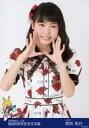 【中古】生写真(AKB48・SKE48)/アイドル/AKB48 御供茉白/上半身/AKB48 チーム8 結成6周年記念ランダム生写真