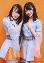 【エントリーでポイント10倍!(9月26日01:59まで!)】【中古】生写真(AKB48・SKE48)/アイドル/AKB48 岡部麟・山内瑞葵/CD「NO WAY MAN」WonderGOO特典生写真
