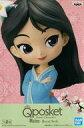 【中古】フィギュア ムーラン(衣装淡) 「ディズニー」 Q posket Disney Characters -Mulan- Royal Style-