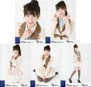 【中古】生写真(AKB48・SKE48)/アイドル/AKB48 ◇下尾みう/AKB48 チーム8 2020年3月度 net shop限定個別生写真 vol.1 5種コンプリートセット