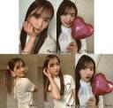 【中古】生写真(AKB48・SKE48)/アイドル/AKB48 ◇下尾みう/AKB48 チーム8 2020年5月度 net shop限定個別生写真 vol.2 5種コンプリートセット