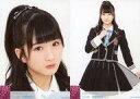 【エントリーでポイント10倍!(9月11日01:59まで!)】【中古】生写真(AKB48・SKE48)/アイドル/NMB48 ◇中野美来/2020 April-rd ランダム生写真 2種コンプリートセット
