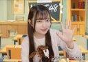 【中古】生写真(AKB48・SKE48)/アイドル/HKT48 竹本くるみ/横型・バストアップ・ぬいぐるみ/HKT48 バーチャル背景生写真 ランダム生写真 研究生セット 「2020.June」【タイムセール】