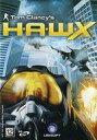 【中古】WindowsXP/Vista DVDソフト Tom Clancy's H・A・W・X[タイ版]