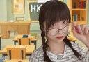 【中古】生写真(AKB48・SKE48)/アイドル/HKT48 小川紗奈/横型・バストアップ・眼鏡/HKT48 バーチャル背景生写真 ランダム生写真 研究生セット 「2020.June」