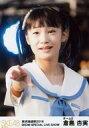 【中古】生写真(AKB48・SKE48)/アイドル/SKE48 倉島杏実/ライブフォト・バストアップ・衣装白・青・右手上げ/SKE48 美浜海遊祭2018 ランダム生写真 LIVE Ver.