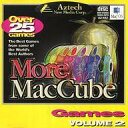 【中古】MacCDソフト More MacCube Volume2[英語版]