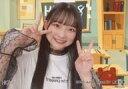 【中古】生写真(AKB48・SKE48)/アイドル/HKT48 馬場彩華/横型・バストアップ・両手ピース/HKT48 バーチャル背景生写真 ランダム生写真 チームKIVセット 「2020.June」