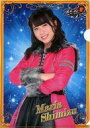 【中古】クリアファイル(女性アイドル) 清水麻璃亜 ステファイコラボA4クリアファイル(SF1811) 「AKB48ステージファイター×AKB48 CAFE&SHOP」