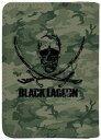【新品】雑貨 ロゴ 名刺ケース 「BLACK LAGOON」【タイムセール】
