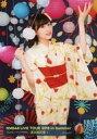 【中古】生写真(AKB48・SKE48)/アイドル/NMB48 B : 溝渕麻莉亜/NMB48 LIVE TOUR 2018 in Summer ランダム生写真