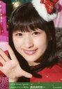 【中古】生写真(AKB48・SKE48)/アイドル/NMB48 A : 溝渕麻莉亜/2018 Xmas Special-rd ランダム生写真
