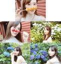 【中古】生写真(AKB48・SKE48)/アイドル/NGT48 ◇西潟茉莉奈/NGT48 2020年7月度 net shop限定個別生写真「2020.JULY」vol.2 5種コンプリートセット【タイムセール】