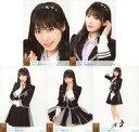 【中古】生写真(AKB48・SKE48)/アイドル/NMB48 ◇横野すみれ/2020 April-sp 個別生写真 5種コンプリートセット