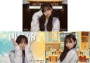 【中古】生写真(AKB48・SKE48)/アイドル/HKT48 ◇石橋颯/HKT48 バーチャル背景生写真 ランダム生写真 研究生セット 「2020.June」 3種コンプリートセット