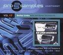【中古】Windows CDソフト Guitar Licks from Jeff Baxter Skunkworks Vol.17