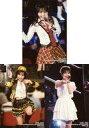 【中古】生写真(AKB48・SKE48)/アイドル/HKT48 ◇村川緋杏/HKT48 チームTII「手をつなぎながら」公演 荒巻美咲 生誕祭 ランダム生写真 2020.1.28 3種コンプリートセット