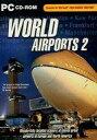 【中古】Windows CDソフト World Airports 2[EU版]