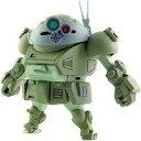 【新品】プラモデル スコープドッグ 「装甲騎兵ボトムズ」 チョイプラシリーズ [MIM-012-SD]