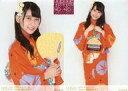【中古】生写真(AKB48・SKE48)/アイドル/NMB48 ◇明石奈津子/2015 August-rd ランダム生写真 2種コンプリートセット