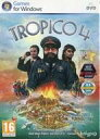 【中古】WindowsXP/Vista/7 DVDソフト TROPICO4[EU版]