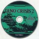 【中古】Windows98/Me/2000/XP CDソフト DINO CRISIS 2(状態:ゲームディスクのみ)