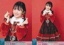 【中古】生写真(AKB48・SKE48)/アイドル/NMB48 ◇新澤菜央/村瀬紗英卒業コンサート〜Happy Saepy Ending〜 ランダム生写真 2種コンプリートセット