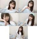 【中古】生写真(AKB48・SKE48)/アイドル/AKB48 ◇西川怜/AKB48 2020年7月度 net shop限定個別生写真 vol.2 5種コンプリートセット
