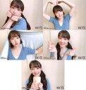 【中古】生写真(AKB48・SKE48)/アイドル/AKB48 ◇本田そら/AKB48 2020年7月度 net shop限定個別生写真 vol.2 5種コンプリートセット