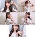 【中古】生写真(AKB48・SKE48)/アイドル/AKB48 ◇本田そら/AKB48 2020年8月度 net shop限定個別生写真 vol.1 5種コンプリートセット