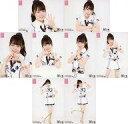 【中古】生写真(AKB48・SKE48)/アイドル/AKB48 ◇西川怜/2020年8月26日 AKB48 音楽番組 選抜生写真 8種コンプリートセット
