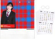 【中古】カレンダー [単品] 須田亜香里 個別アクリルカレンダー 「2020年 SKE48 新春GOODS」