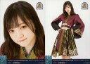 【中古】生写真(AKB48・SKE48)/アイドル/NMB48 ◇小林莉奈/NMB48 9TH ANNIVERSARY LIVE 2019.10.5 at OSAKA-JO HALL ランダム生写真 2種コンプリートセット