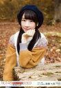 【中古】生写真(AKB48・SKE48)/アイドル/NGT48 03666 : 高橋七実/「2018.NOV.」「新潟市内山径」/NGT48 ロケ生写真ランダム 2018.November2 team NIII ver.