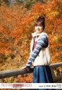 【中古】生写真(AKB48・SKE48)/アイドル/NGT48 03705 : 中村歩加/「2018.NOV.」「新潟市内山径」/NGT48 ロケ生写真ランダム 2018.November2 team G ver.