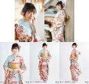 【中古】生写真(AKB48・SKE48)/アイドル/NGT48 ◇藤崎未夢/NGT48 2021年 新成人メンバー 記念生写真 個別生写真 5種コンプリートセット