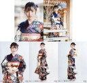 【中古】生写真(AKB48・SKE48)/アイドル/NGT48 ◇川越紗彩/NGT48 2021年 新成人メンバー 記念生写真 個別生写真 5種コンプリートセット