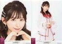 【中古】生写真(AKB48・SKE48)/アイドル/NMB48 ◇杉浦琴音/2021 January-rd ランダム生写真 2種コンプリートセット