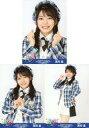 【中古】生写真(AKB48・SKE48)/アイドル/AKB48 ◇高岡薫/AKB48 TOYOTA presents チーム8 全国ツアー 〜47の素敵な街へ〜 ランダム生写真 第6弾 3種コンプリートセット
