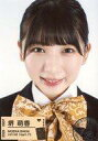 【中古】生写真(AKB48・SKE48)/アイドル/HKT48 堺萌香/バストアップ/HKT48 2021年01月度 ランダム生写真 チームTII ver.(JR九州コラボ)