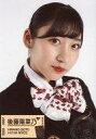 【中古】生写真(AKB48・SKE48)/アイドル/HKT48 後藤陽菜乃/バストアップ/HKT48 2021年01月度 ランダム生写真 研究生 ver.(JR九州コラボ)