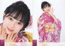 【中古】生写真(AKB48・SKE48)/アイドル/NMB48 ◇南波陽向/2020 December-rd ランダム生写真 2種コンプリートセット