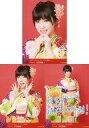 【中古】生写真(AKB48・SKE48)/アイドル/NMB48 ◇水田詩織/2018 January-rd [2018福袋] 3種コンプリートセット