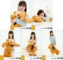 【中古】生写真(AKB48・SKE48)/アイドル/SKE48 ◇川崎成美/2015年11月度 個別生写真 「2015.11」「ルームウェア」 5種コンプリートセット