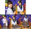 【中古】生写真(AKB48・SKE48)/アイドル/HKT48 ◇水上凜巳花/HKT48 2019年10月度 net shop限定個別生写真 October vol.02/02 5種コンプリートセット
