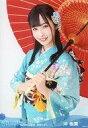 【中古】生写真(AKB48・SKE48)/アイドル/STU48 沖侑果/上半身・和傘/STU48 2021年1月度netshop限定ランダム生写真 【1期生+ドラフト3期生】